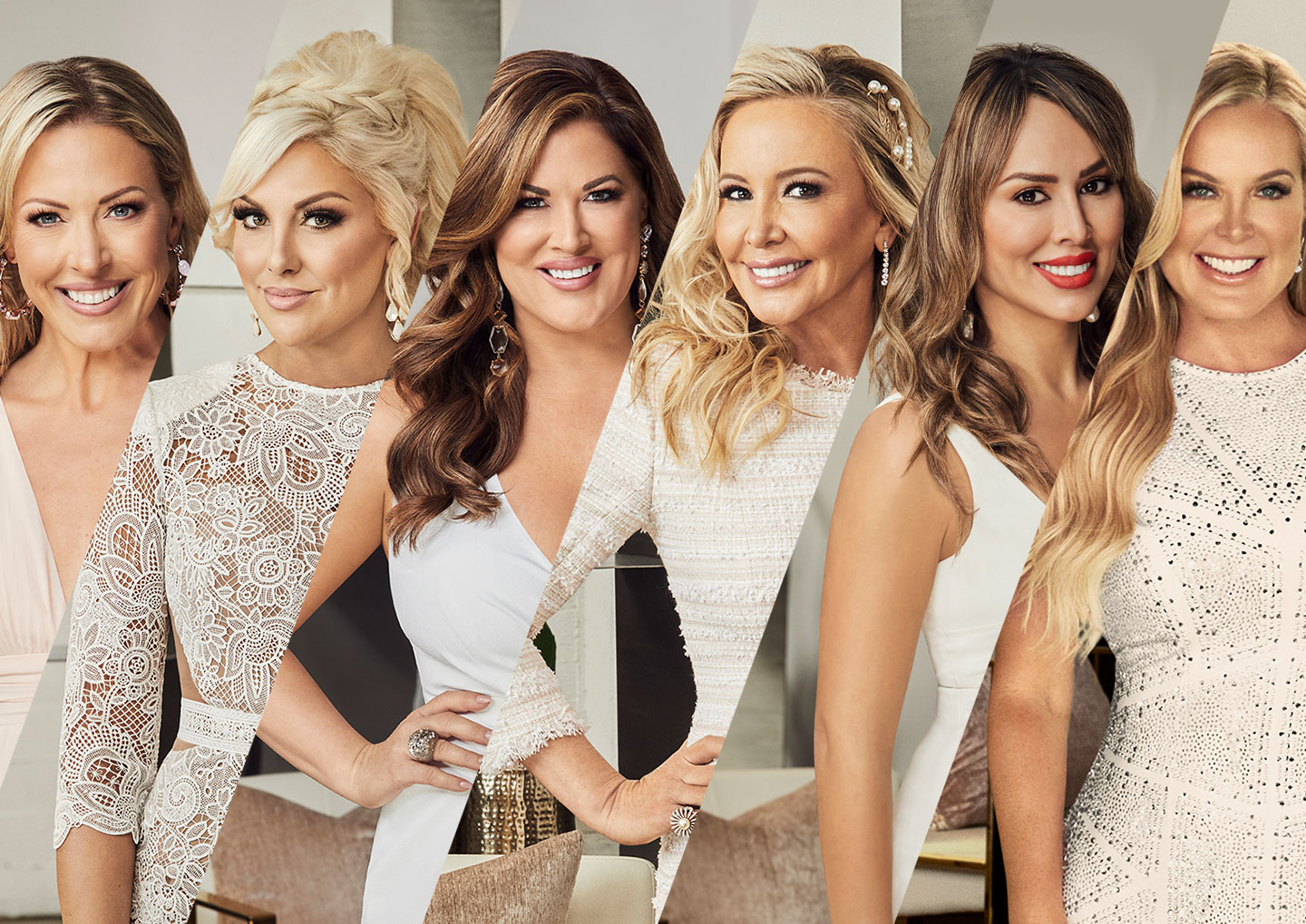 The Real Housewives of Orange County header image