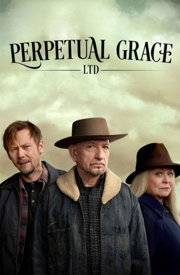 Perpetual Grace Ltd (series) Poster