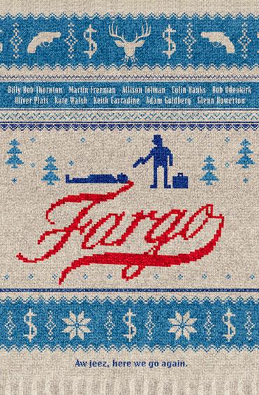 Fargo (series) Poster
