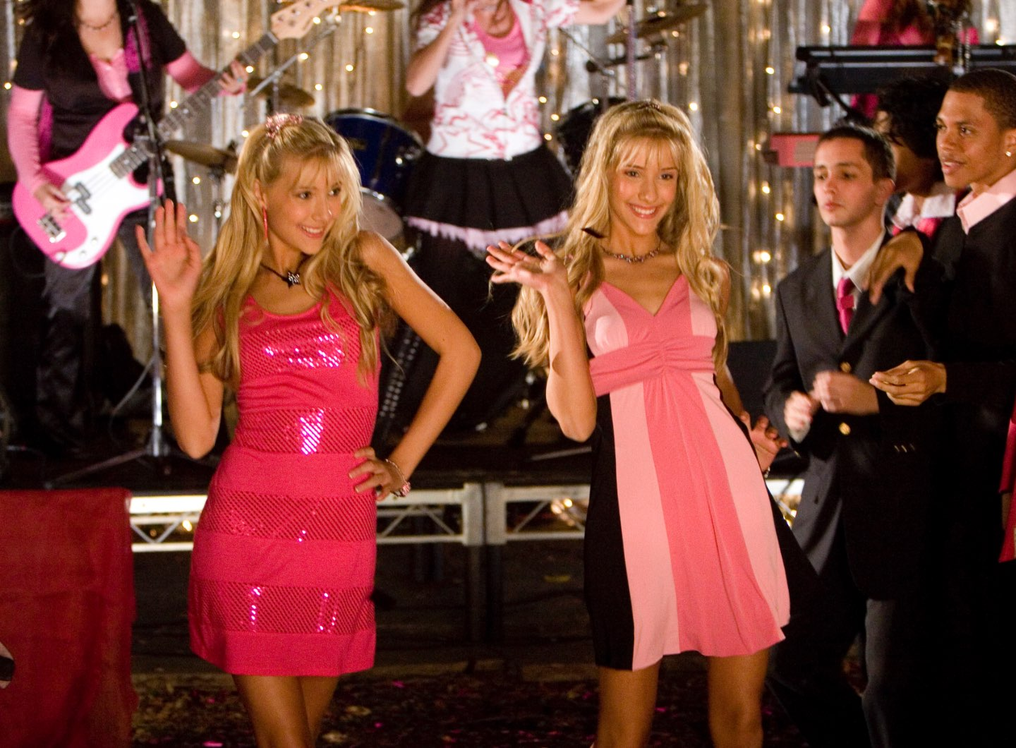 Legally Blondes header image