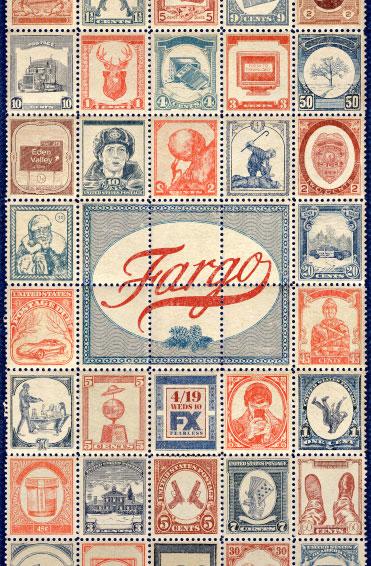 Fargo (installemt 3) Poster